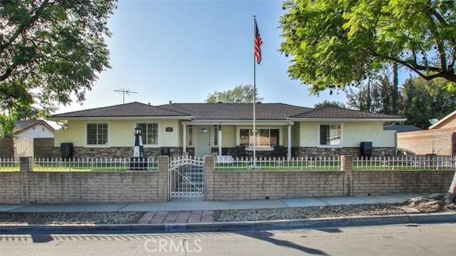 2141 EDINBORO Avenue, Claremont, CA 91711