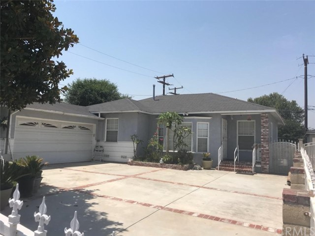 10931 Valley View Avenue, Whittier, CA 90604