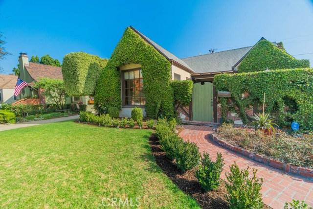 2395 N Flower Street, Santa Ana, CA 92706