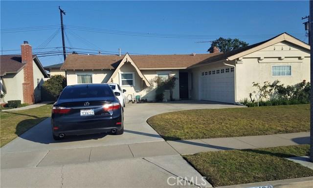 12122 Saint Mark Street, Garden Grove, CA 92845