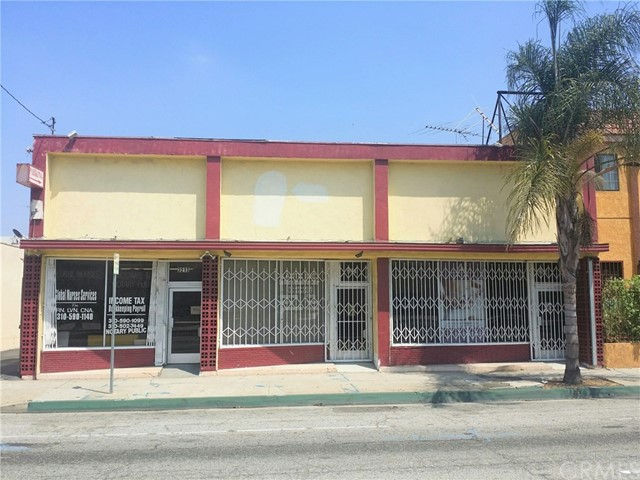3209 W Imperial, Inglewood, CA 90303