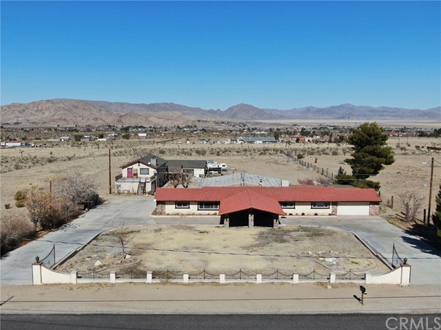 31438 Carson St, Lucerne Valley, CA 92356 Photo