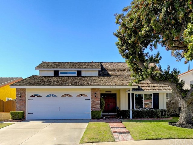 7661 Tracy Lane, La Palma, CA 90623