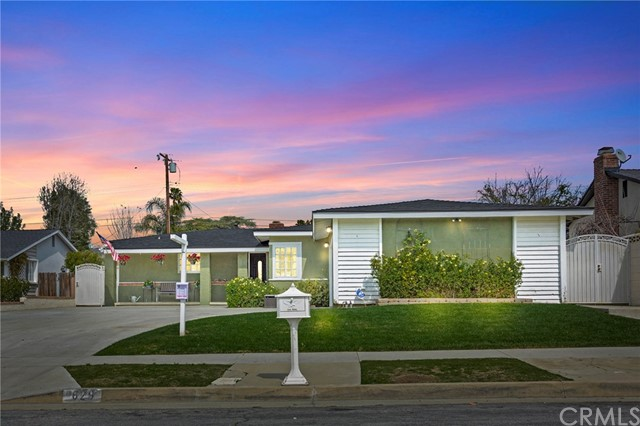 629 Foxpark Drive, Claremont, CA 91711