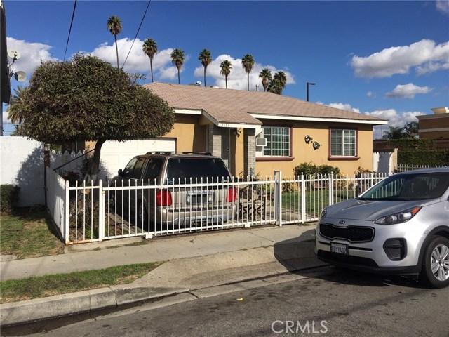 3171 Norton Avenue, Lynwood, CA 90262