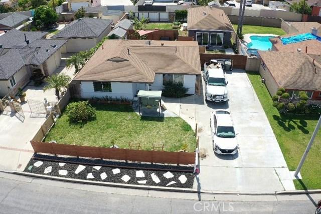 8552 Marylee Drive, Garden Grove, CA 92841