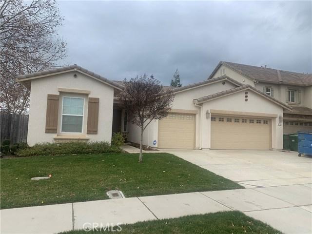 2651 Granite Drive, Atwater, CA 95301