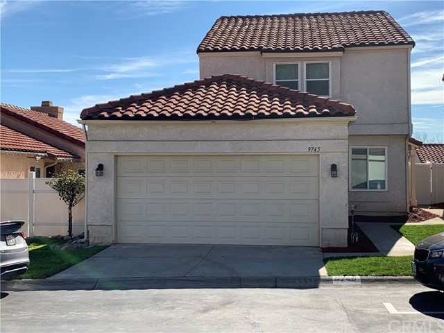 9745 Willow Wood Drive, Rancho Cucamonga, CA 91701