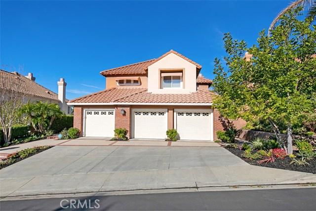 37 Hillrise, Rancho Santa Margarita, CA 92679