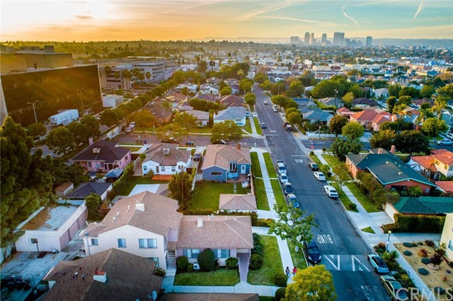 5988 Guthrie Avenue, Los Angeles, CA 90034