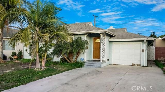 15326 Gerkin Avenue, Lawndale, CA 90260