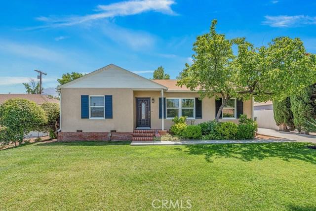 10228 Mcvine Avenue, Sunland, CA 91040