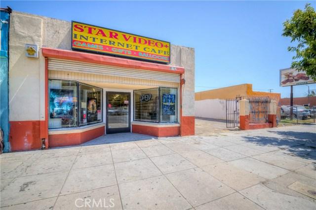 8312 S Broadway, Los Angeles, CA 90003