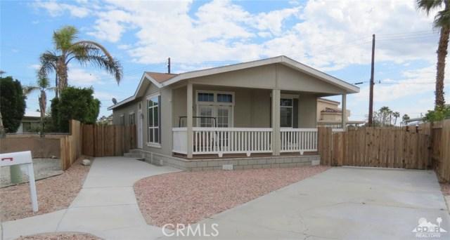 32698 Tucson Place, Thousand Palms, CA 92276