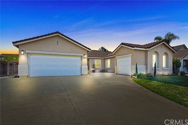 40232 Saddlebrook Street, Murrieta, CA 92563