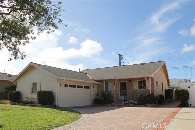 21413 Kent Avenue, Torrance, CA 90503
