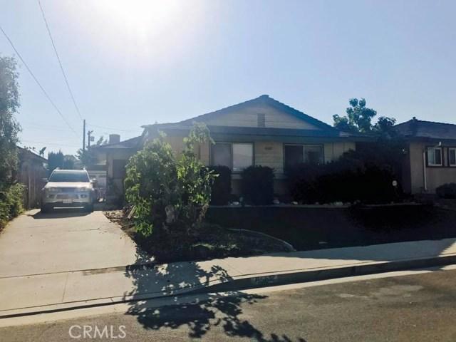 6007 Avon Avenue, San Gabriel, CA 91775