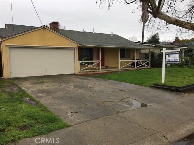 13565 Highwood Drive, San Jose, CA 95127