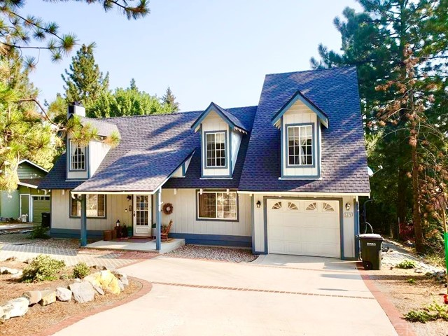 5375 Chaumont Drive, Wrightwood, CA 92397