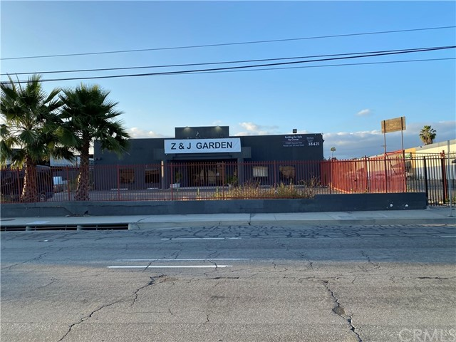 18421 E Valley Boulevard, City Of Industry, CA 91744