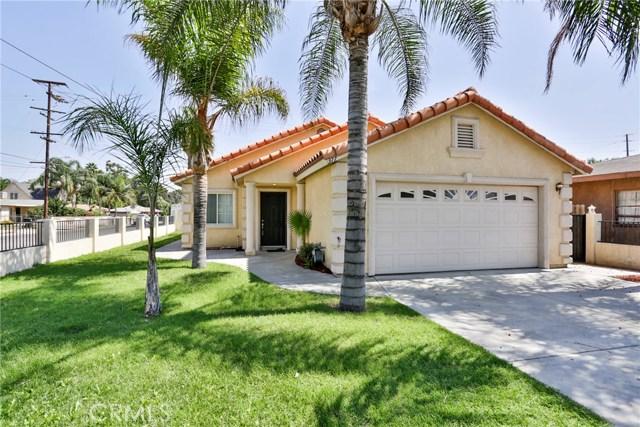 377 Pear Street, San Bernardino, CA 92410