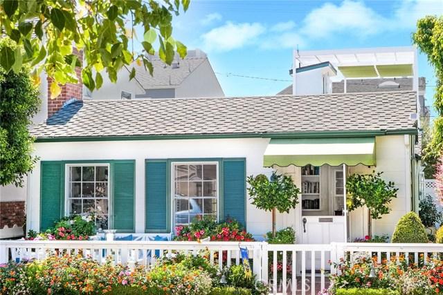 313 Amethyst Avenue, Newport Beach, CA 92662