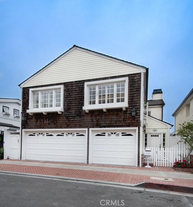 Photo of 306 Hazel Drive, Corona del Mar, CA 92625
