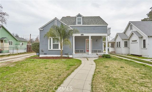 2871 N E Street, San Bernardino, CA 92405