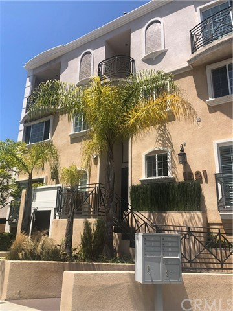1521 S Hayworth Avenue 107, Los Angeles, CA 90035