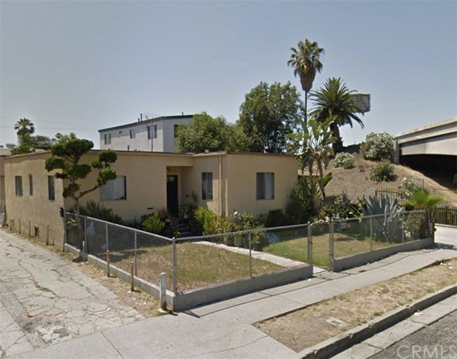 731 N Normandie Avenue, Los Angeles, CA 90029