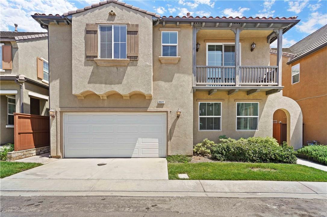 9022 S Calvin Way, Inglewood, CA 90305