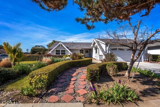 10913 Cullman Avenue, Whittier, CA 90603