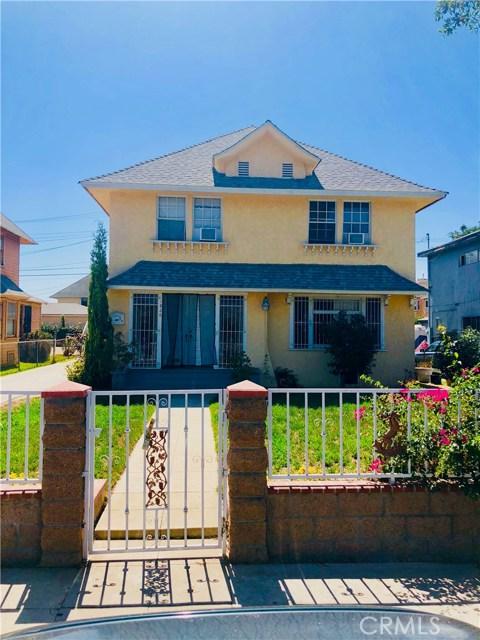 1826 W 22nd Street, Los Angeles, CA 90018