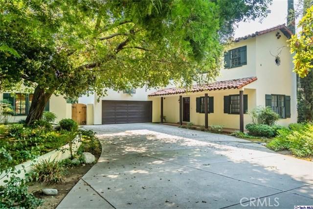 Photo of 59 W Orange Grove Avenue, Sierra Madre, CA 91024