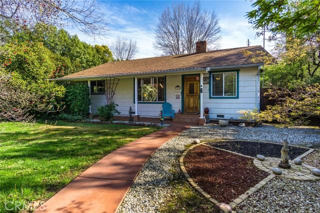 1904 Laburnum Avenue, Chico, CA 95926