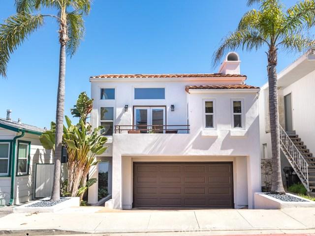 530 Loma Drive, Hermosa Beach, CA 90254