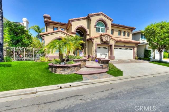 22 Barneburg, Rancho Santa Margarita, CA 92679