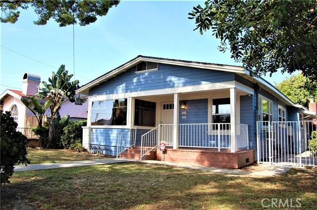 1020 N Fries Avenue, Wilmington, CA 90744