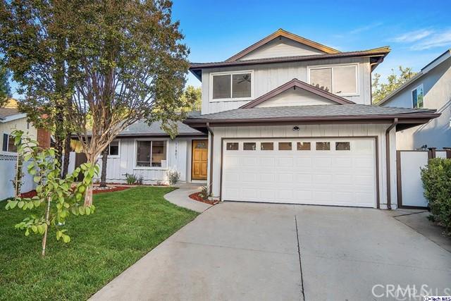 11801 Gager Street, Sylmar, CA 91342