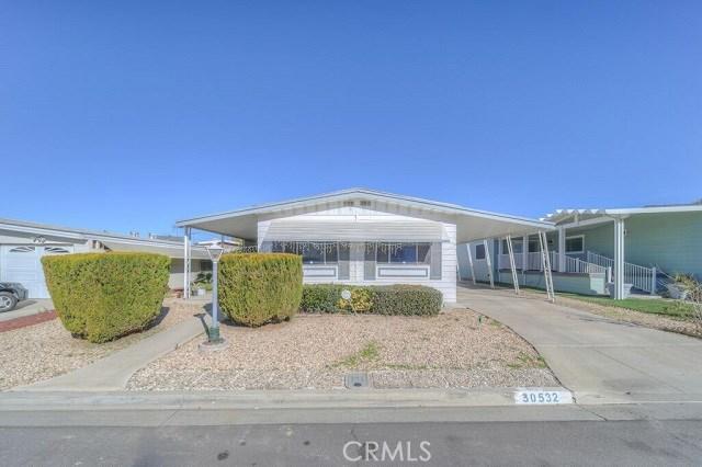 30532 Paradise Palm Avenue, Homeland, CA 92548