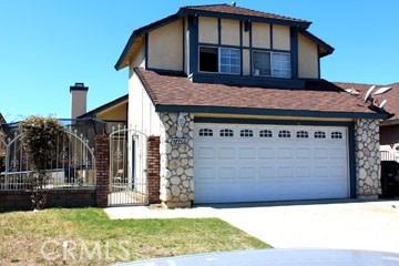 14489 Oak Knoll Court, Fontana, CA 92337