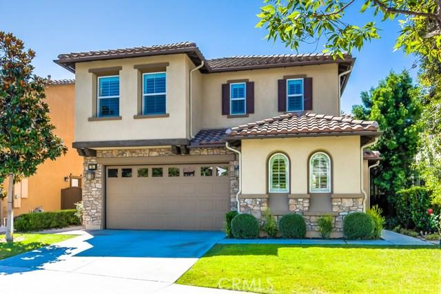 74 Summerland Circle, Aliso Viejo, CA 92656