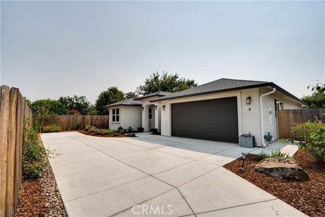 2 Harmony Park Circle, Chico, CA 95973