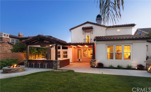 44 Christopher Street, Ladera Ranch, CA 92694