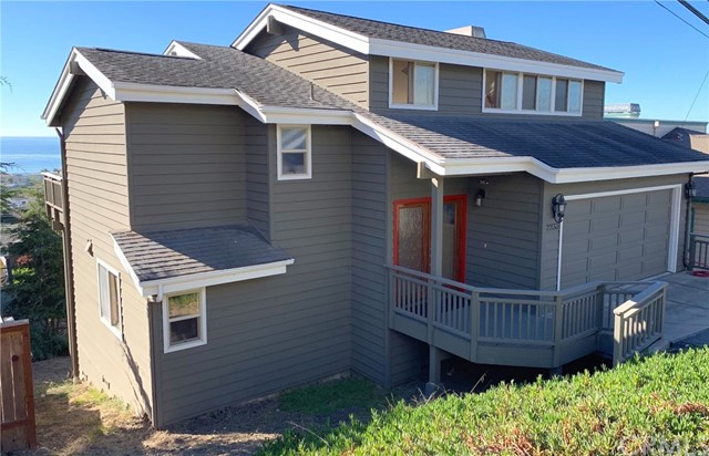 2233  Madison Street, Cambria, California