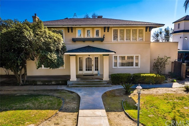 13461 E Huntsman Avenue, Selma, CA 93662