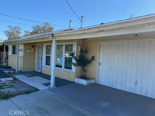 8242 Yarrow Street, Rosemead, CA 91770