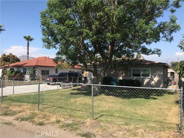 7805 Elmwood Road, San Bernardino, CA 92410