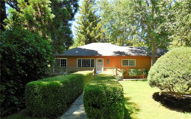 730 Clover Drive, Upper Lake, CA 95485