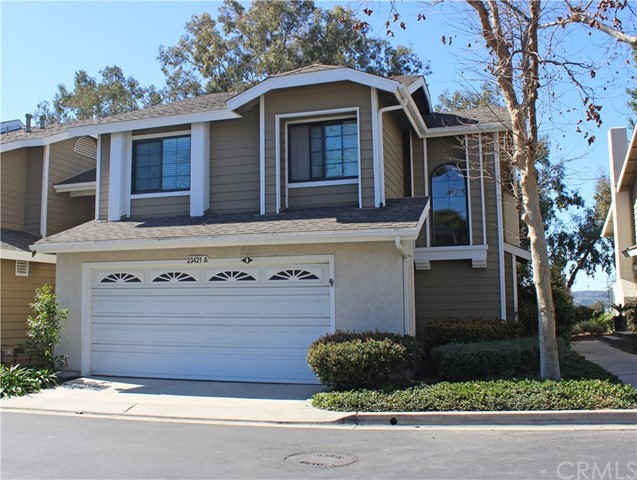 23421 Via Linda A, Mission Viejo, CA 92691